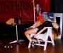 Inferno Cafe 12 luglio 2013