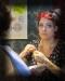 Парад татуировки Италия Турин