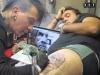 tatuaggi tattoo convention torino