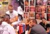 Italian Tattoo Artists 2013 - Parco Ruffini Torino