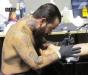 Татуировщик Италия