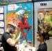 Третий слет татуировщиков в Турине