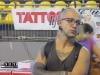Фестиваль тату в Европе Италия Турин