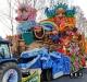 карнавалы Италии получили такую громадную популярность