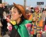 Carnaval Turin Italia 2014