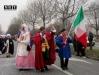 Carnevale di Torino 2013 Джандуя