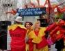 На карнавале в Турине