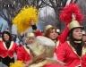Carnevale di Torino 2013 donne