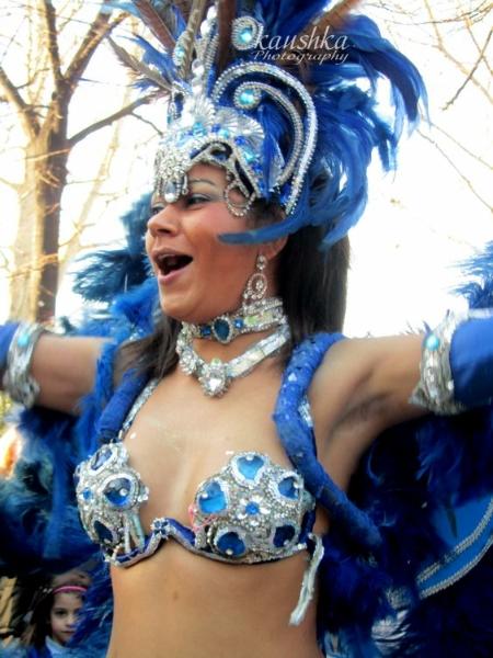 Италия Февраль Сезон карнавалов Турин Карнавал Италия Пьемонт Турин 2012