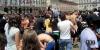 Battaglia di Gavettoni a Torino