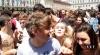 Gavettoni a Torino Fotoclip