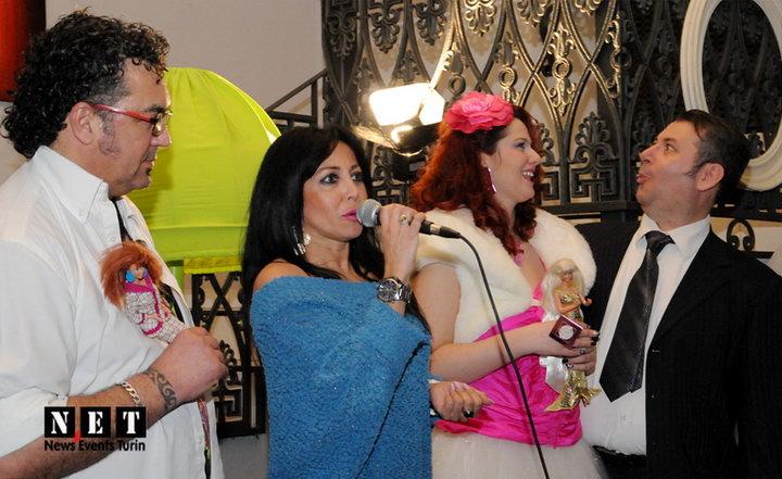 Организаторы вечеринок моды в Турине