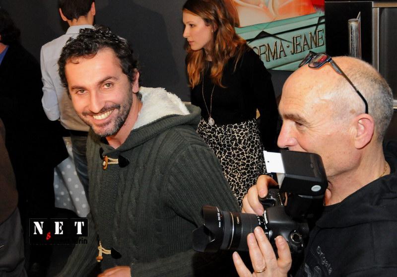 Serate Torino foto video News Events Turin