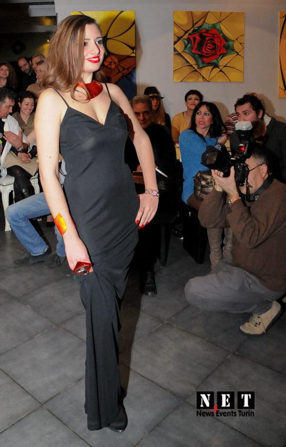 Sfilata di moda Look Mania
