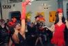 итальянский стиль в одежде танцевальная группа