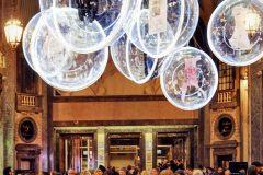 La moda illumina Torino