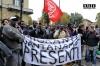 Rifugiati Torino contro Lega Nord