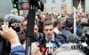 Contestazioni a Torino, contro il corteo della Lega Nord