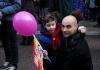 LGBT Torino 23 gennaio 2016 piazza Carignano