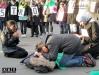Sit-in e Flash Mob per Siria ed Egitto