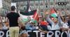 Manifestazione palestinese a Torino