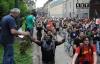 In marcia contro gli sfratti