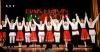 Молдавская диаспора в Италии Martisor Torino 2014