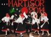 Festivalul moldavenesc Martisor Torino 2014