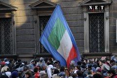 Массовая забастовка Forconi