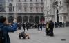Уличные фотографии Милан street foto Milan
