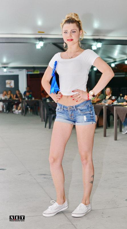 Мисс Дива Италия Турин фото видео
