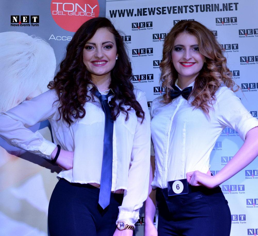 Over Europe e Miss Fotomodella d'Italia,