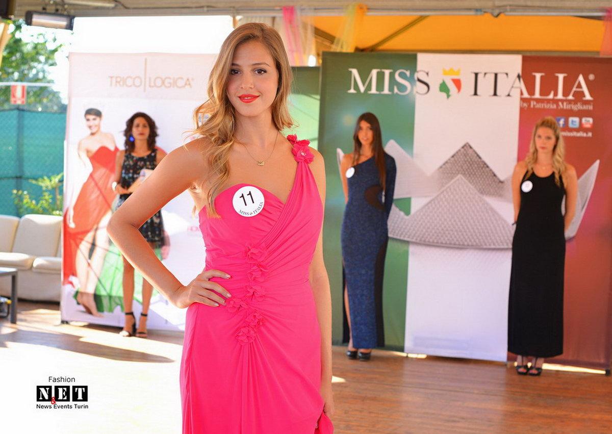 Miss Italia selezioni a Villastellone News Events Turin _17