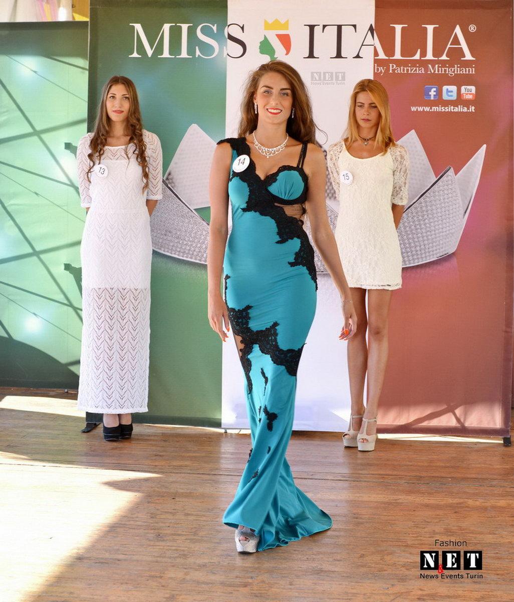 Miss Italia selezioni a Villastellone News Events Turin _19