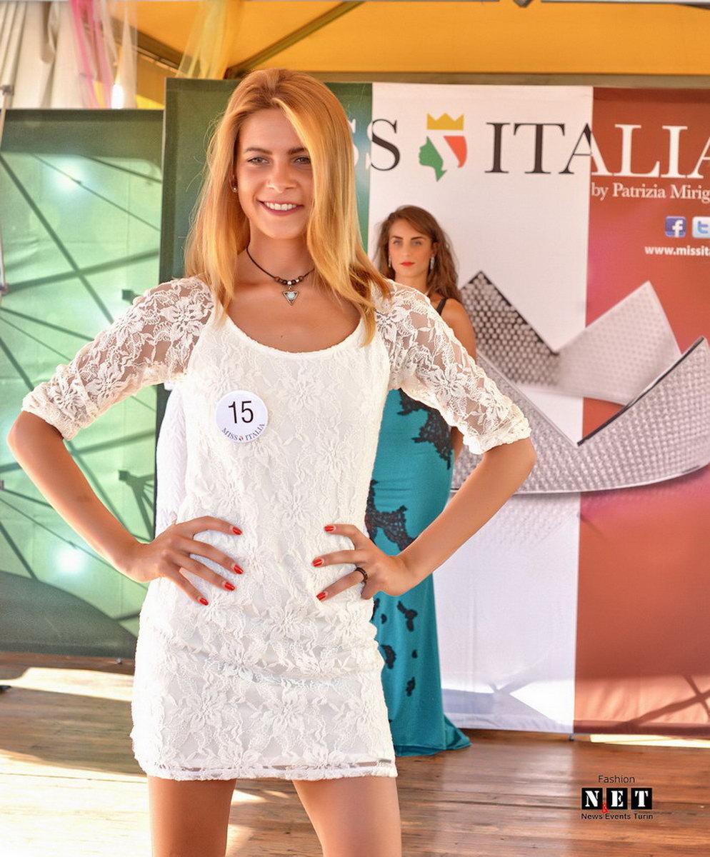 Miss Italia selezioni a Villastellone News Events Turin _20