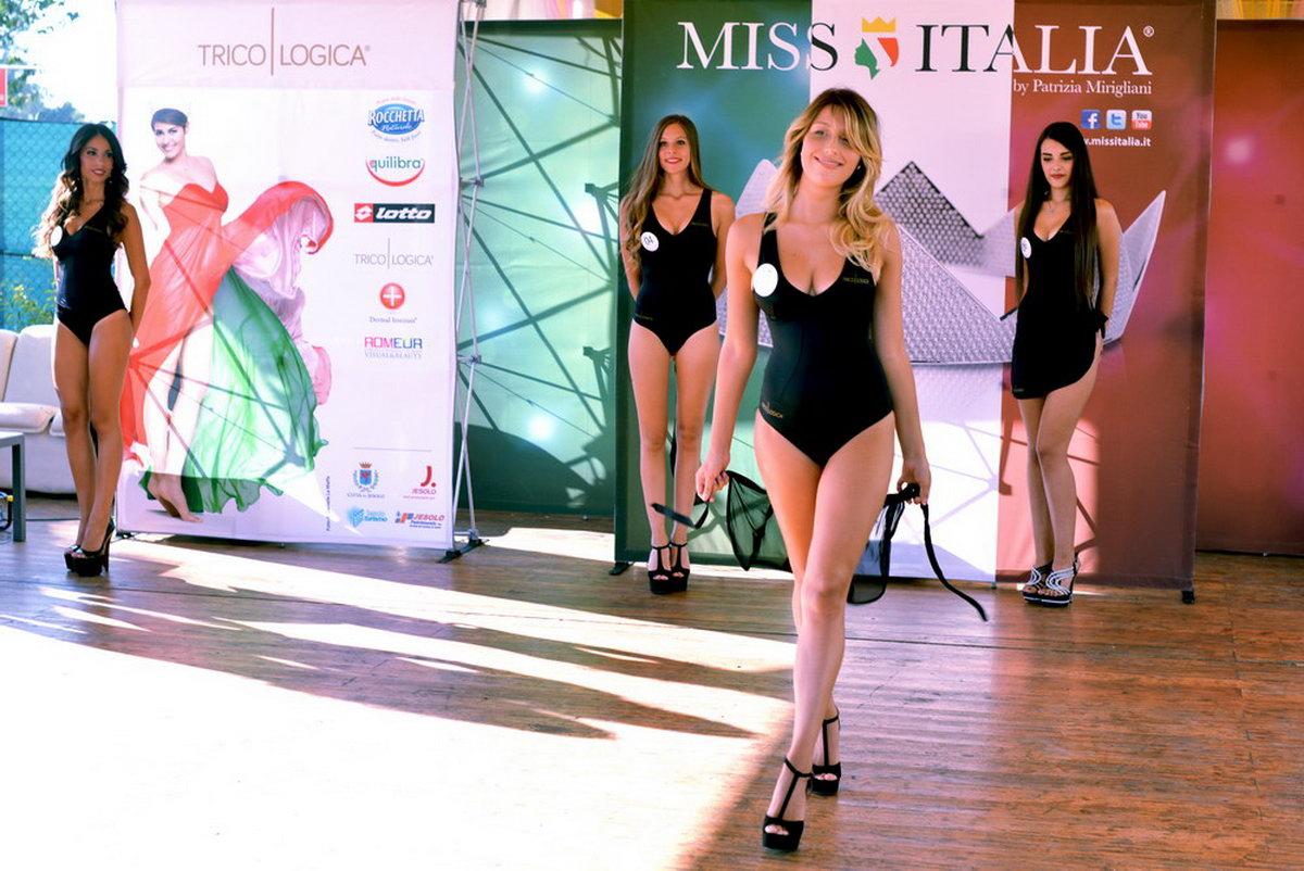 Miss Italia selezioni a Villastellone News Events Turin _30