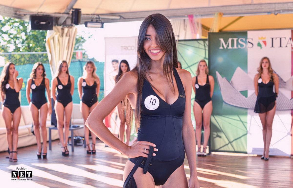 Miss Italia selezioni a Villastellone News Events Turin _34