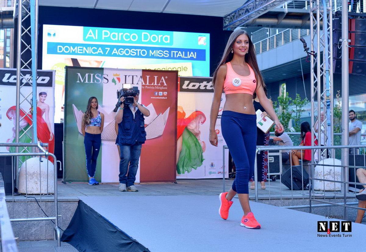 Конкурс Мисс Италия фотограф Kaushka