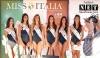 Miss Italia selezioni a Villastellone News Events Turin _41