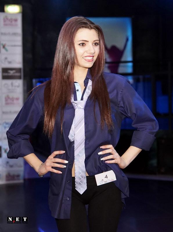 Miss Monnalisa a Freedom Torino - NET