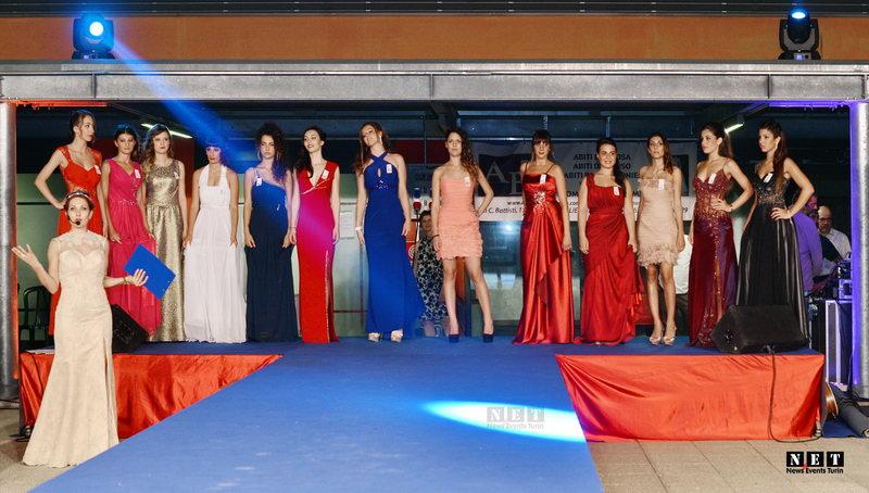 Показы итальянской моды на портале новостей Турина Италия мода