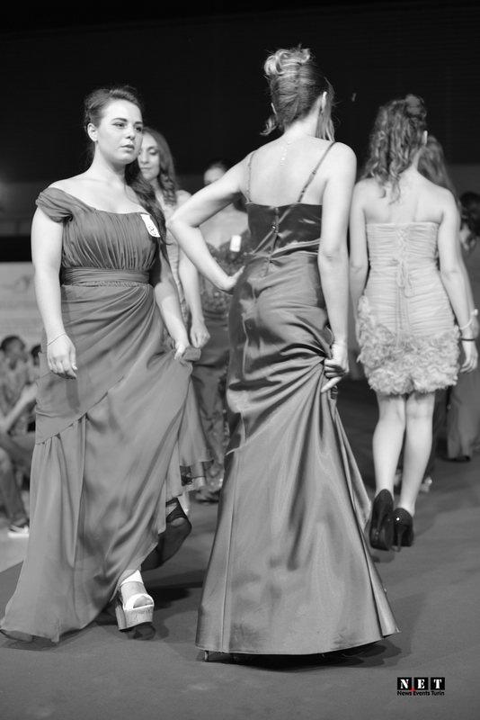 Конкурс Мисс Portale Torino