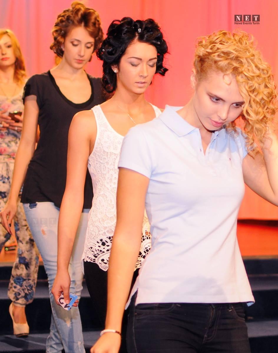 Miss ragazza fashion Rete Sette