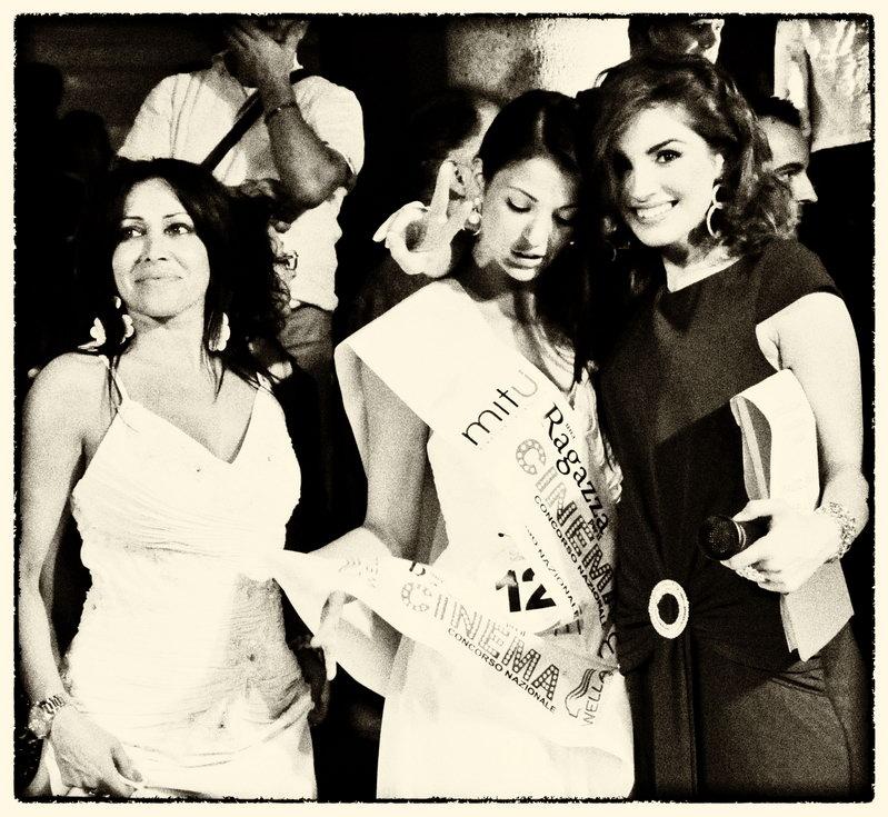 Miss Ragazza per il Cinena 3 luglio 2014