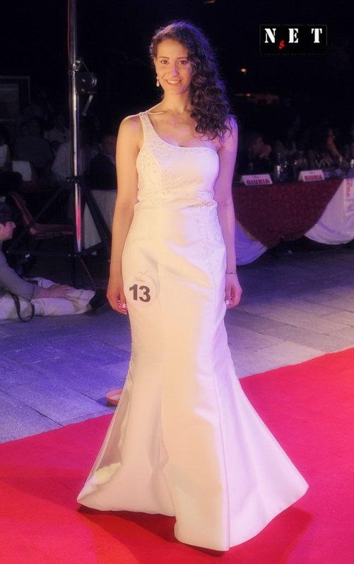 Miss Torino Ragazza per Cinema