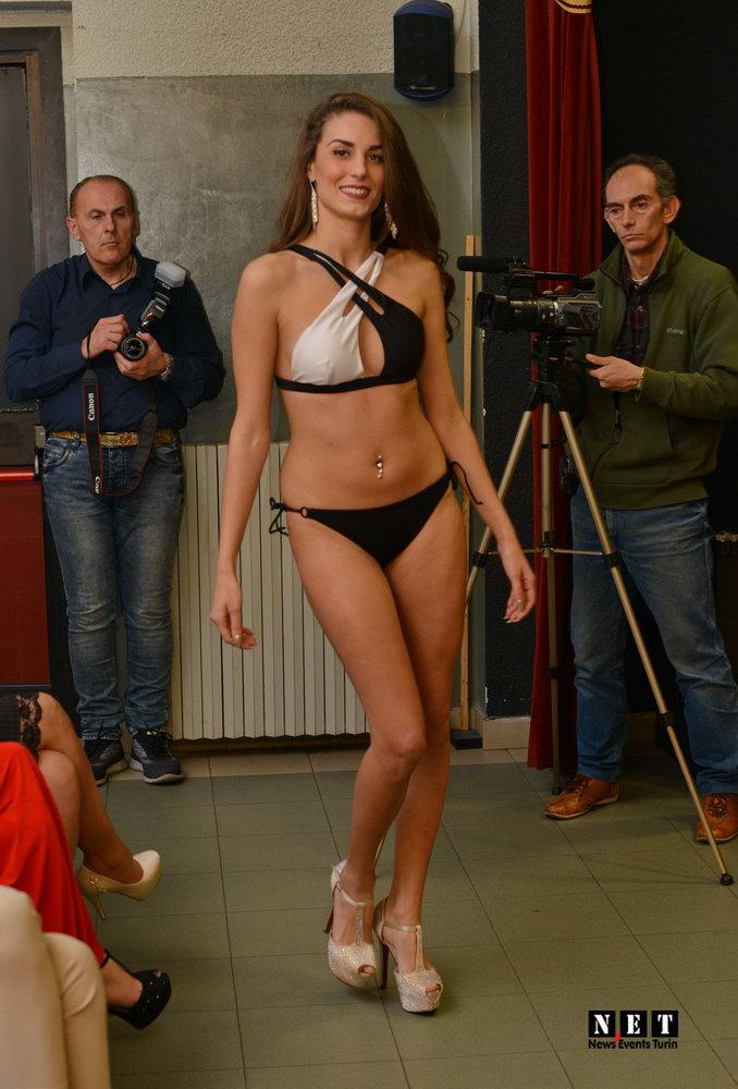 Miss Toro Granata Costume da bagno