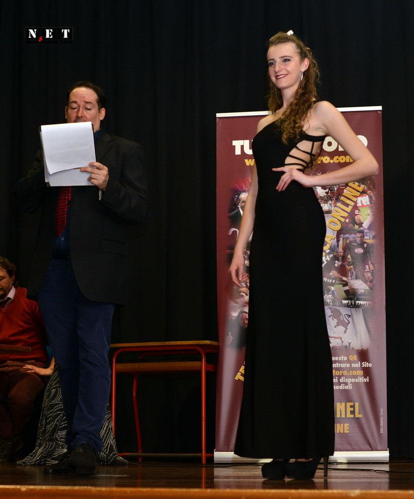 Miss Toro Granata  News Events Turin