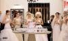 Итальянские свадебные платья Турин
