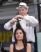 San Valentino Musica tra capelli Pick Up