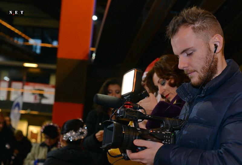 Modelle centro Palatino News Events Turin